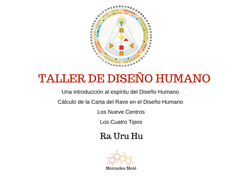 Taller de Diseño Humano